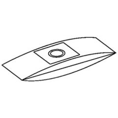 LG Replacement Vacuum Cleaner Paper Dust Bags SDB257