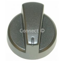 Belling Cooker and Oven Control Knob Silver STV082830204
