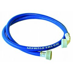 Universal Washing Machine/Dishwasher Fill Hose Blue 1.5 Mtr FWH19