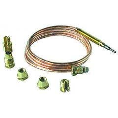 Universal Fitting Thermocouple Kit 600mm in Length MIS124