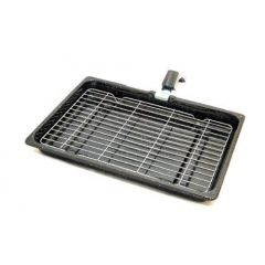 Various CS133 Grill Pan 280mm X 380mm