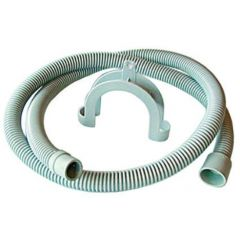 Universal Washing Machine Drain Hose 22mm & 29mm 1.5 MTR DWH05