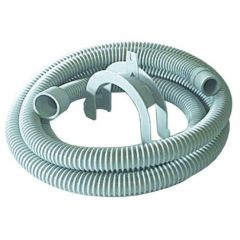 Universal Washing Machine Drain Hose 2.5MTR 22mm & 29mm DWH06