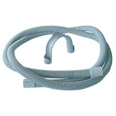 Drain Hose 22mm Both Ends DWH47 2.5 Meter Long
