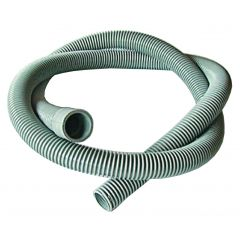 Commercial Dishwasher Drain Hose 28mm Hose 32mm Pump Con DWH50 2Mtr