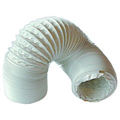 "Universal Tumble Dryer Venting Hose 3"" 8 Ft VT26"