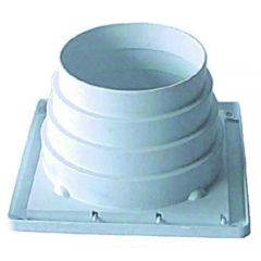 Universal Wall/Window Vent Adaptor VT46
