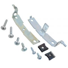White Knight Door Hinge CRS421309204751