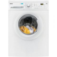 Zanussi ZWF81443w Washing Machine 8KG 1400 Spin Speed A+++ Energy Rating White
