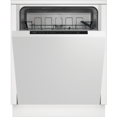 Zenith ZDWI600 Integrated Dishwasher